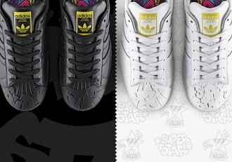 adidas Originals Supershell Project-Todd James-S83347 $4690_S83349 $4690