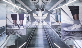 adidas Originals TUBULAR 媒體預覽活動3