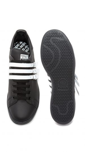 Adidas by Raf Simons Raf Simons Stan Smith運動鞋