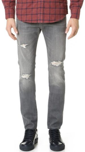 7 For All Mankind Paxtyn 牛仔褲