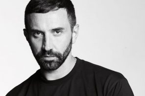 Christopher Bailey完美謝幕!Riccardo Tisci 確定接手Burberry CCO大位